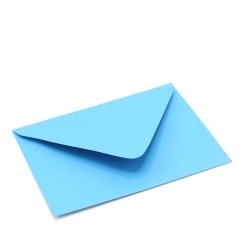 Colorplan Tabriz Blue A1 Envelope 50pk