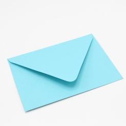 Colorplan Turquoise Blue A1 Envelope 50pk