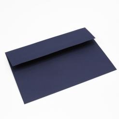Basis Premium Envelope A7[5-1/4x7-1/4] Navy 250/box