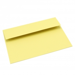 Basis Premium Envelope A1 [3-5/8x5-1/8] Golden Green 50/pkg