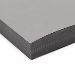 Basis Premium Text 8-1/2x11 70lb Gray 200/pkg