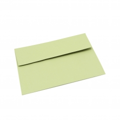 Basis Premium Envelope A1 [3-5/8x5-1/8] Olive 250/box