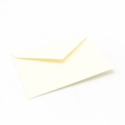 Crest 4 Baronial Cream Envelope [3-5/8x5-1/8] 250/box
