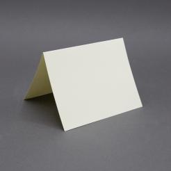 Crest 6 Baronial Cream Plain Foldover [6-1/4x9-1/4] 250/box