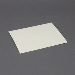 Platinum 4 Bar Cream Panel Card 3-1/2x4-7/8 250/box