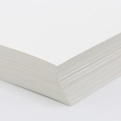 Classic Linen Text 80lb Solar White 8-1/2x11 500/pkg