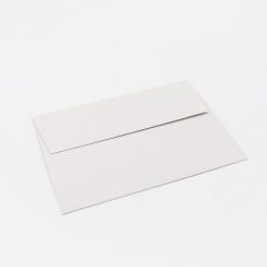 CLOSEOUTS Royal Linen Gray Envelope A2[4-3/8x5-3/4] 250/box