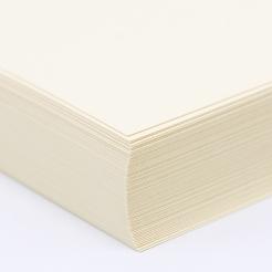 Royal Linen Ivory Cover 8-1/2x11 80lb 250/pkg