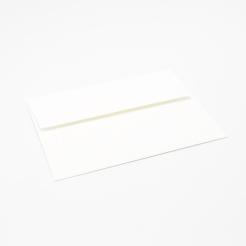 SAVOY Brilliant White Envelope A-6 Square Flap 50/pkg