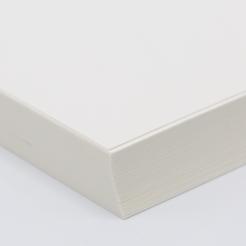 SAVOY Natural White 8-1/2x11 80lb/9pt Text 100/pkg