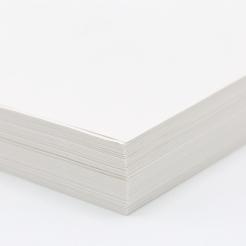 Strathmore Writing Soft Gray Laid 8-1/2x11 24lb 500/pkg