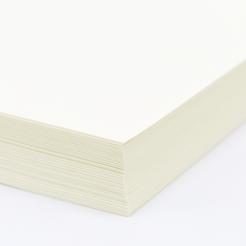 Strathmore Writing Cover Ivory Wove 8-1/2x11 88lb 125/pkg