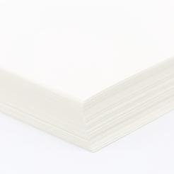 Strathmore Writing Soft White Wove 8-1/2x11 24lb 500/pkg