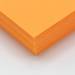 Astrobright Cover Cosmic Orange 11x17 65lb 250/pkg