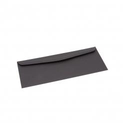Astrobright Envelope Eclipse Black #10 24lb 500/box
