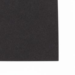 Astrobright Eclipse Black 8-1/2x11 24lb 500/pkg