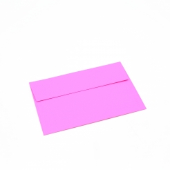 Astrobright Envelope Fireball Fuschia A2[4-3/8x5-3/4] 250/bx