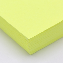 Astrobright Cover Lift-Off Lemon 11x17 65lb 250/pkg