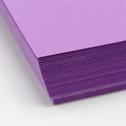 Astrobright Cover Planetary Purple 8-1/2x11 65lb 250/pkg