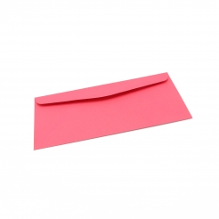 Astrobright Envelope Re-Entry Red #10 24lb 500/box
