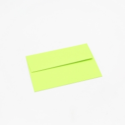 Astrobright Envelope Terra Green A2[4-3/8x5-3/4] 250/box