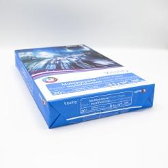 White 92brite 8-1/2x14 20lb Xerox 4200 Multi-Purpose 500pk