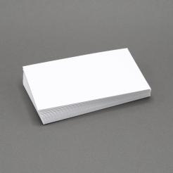 White Wove #6-1/4 24lb Regular Envelope 500/box