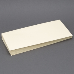 EarthChoice Envelope Ivory #9 24lb 500/box