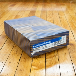 Finch Color Copy 18x12 80lb Cover 500/case