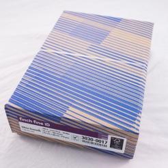 Finch Fine iD 18x12 130lb Cover 300/CASE