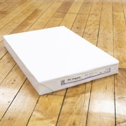 Paperworks BC Cover 13x19 65lb Solar White 250/pkg