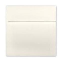 SAVOY Envelope Bright White 6-1/2 x 6-1/2 Square 50/pkg