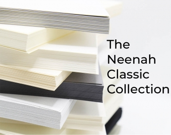 Classic Crest Classic Laid Classic Linen